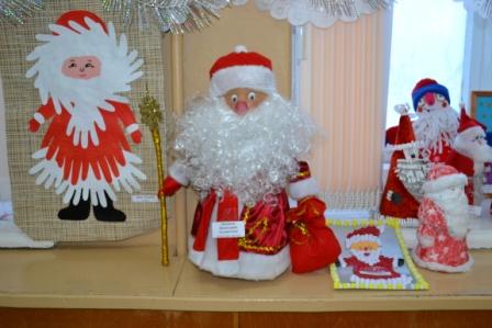 Новогодние украшения детского сада своими руками фото